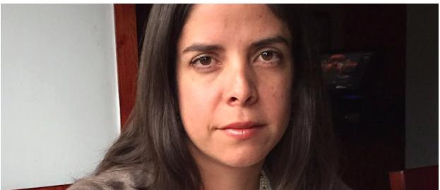 """Daniela Salazar: """"Ecuador y otros Estados quieren debilitar a la CIDH"""""""