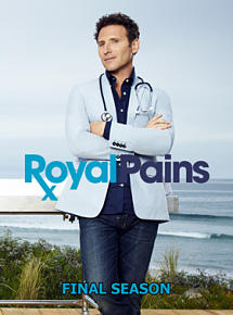 Royal Pains Temporada 8×05