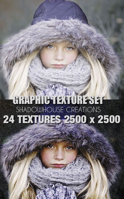 SC Graphic Texture Set