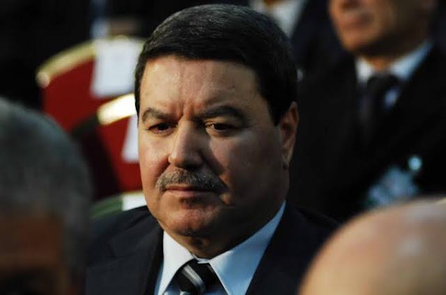 اللواء عبد الغني هامل يكذب الجميع و يرد على الشروق