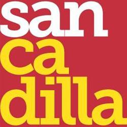 Columna San Cadilla Mural | 23-10-2017