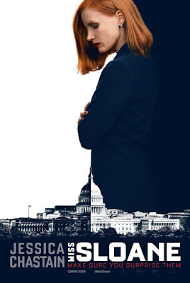 Yes/No Films movie review: Miss Sloane