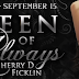 Book Blitz: Queen of Always by Sherry D. Ficklin {Excerpt}