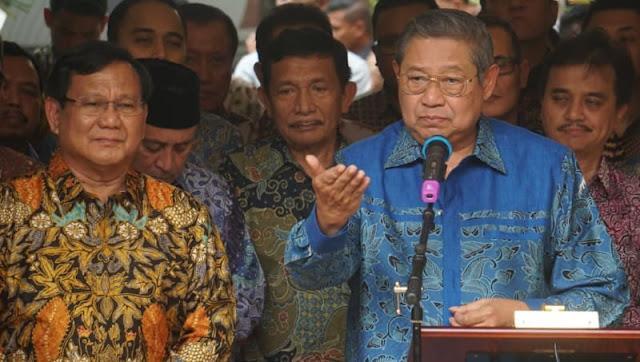 Soal Kemiskinan 100 Juta, SBY Jelaskan Kenapa Datanya Beda dengan BPS
