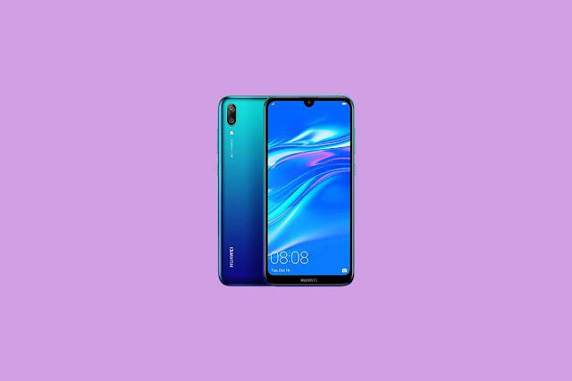 Beberapa Keunggulan Huawei Y7 Pro 2019