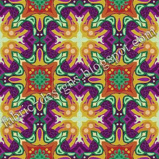 textile design patterns