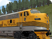 Train Sim Pro Apk v3.5.9