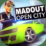 MadOut Open City apk mod