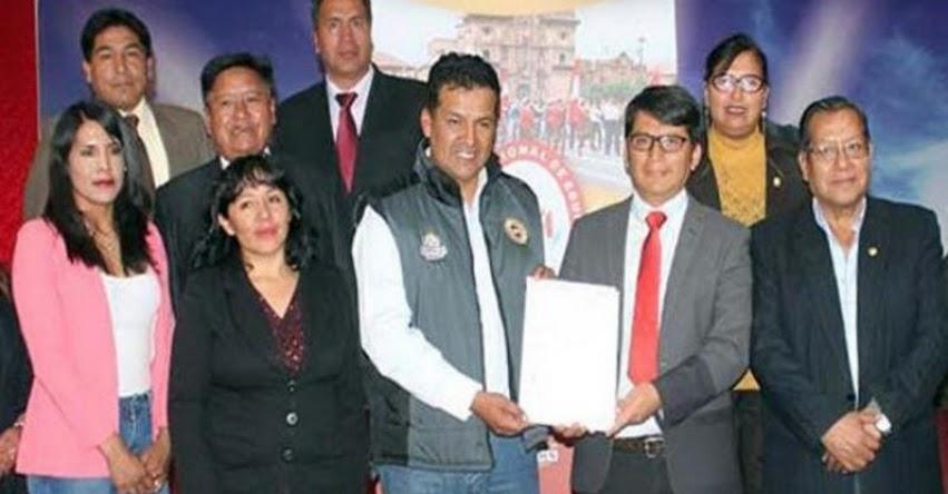 UGEL Pichari-Kimbiri-Villa Virgen ya es unidad ejecutora - DRE Cusco