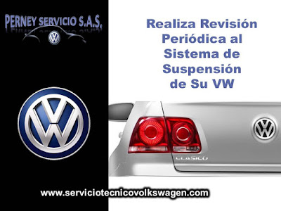Servisio Tecnico Volkswagen Perney Servicio SAS