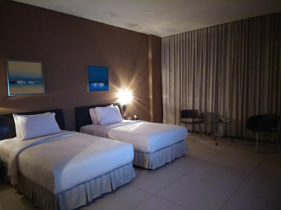 FM7 Resort Hotel Room Free by Airasia enrymazni.com