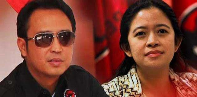 Dari Tiga Keturunan Soekarno, Hanya Ada Dua Yang Berpotensi Menggantikan Megawati