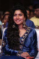 Sai Pallavi At Fidaa Audio Launch Photos-Andhra-Talkies