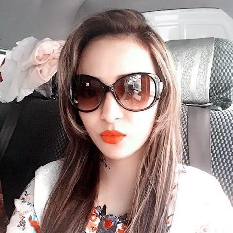 Sadaf Bhutto new images