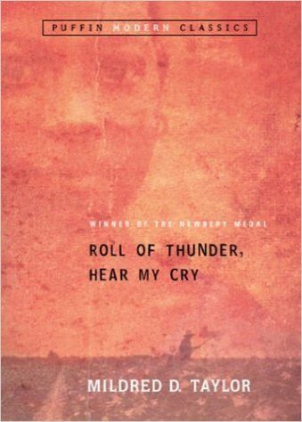 an analysis of roll of thunder hear my cry novel by mildred d taylor Roll of thunder, hear my cry although taylor's novel attracted in 2004, mississippi celebrated a mildred d taylor day, and mildred taylor returned to her.