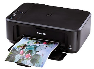 Canon PIXMA MG3560 printer drivers download and Install