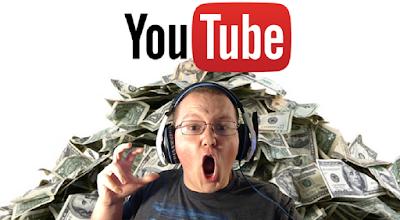 Hướng dẫn kiếm tiền với Youtube: Giới thiệu cơ bản về những vấn đề cần biết để làm một YouTube Partner(Phần 1)