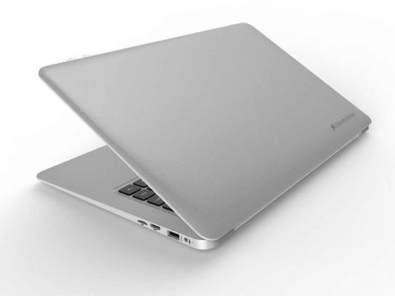 Macbook-like design!