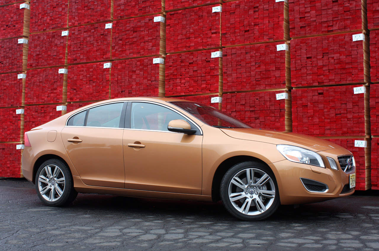 volvo s60 t5 2012 review in ex the list of cars. Black Bedroom Furniture Sets. Home Design Ideas