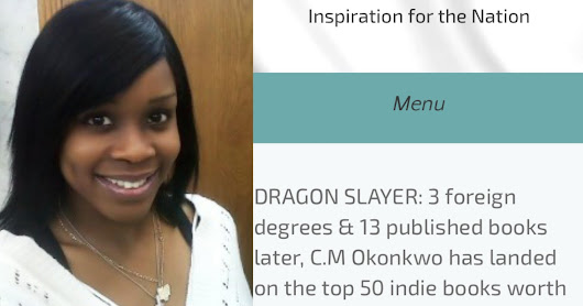 Dragon Slayer - an interview with the Nigerian Project X Team.
