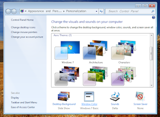 Cara Mengganti Font Windows 7