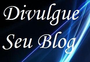 Divulgue seu blog na comunidade