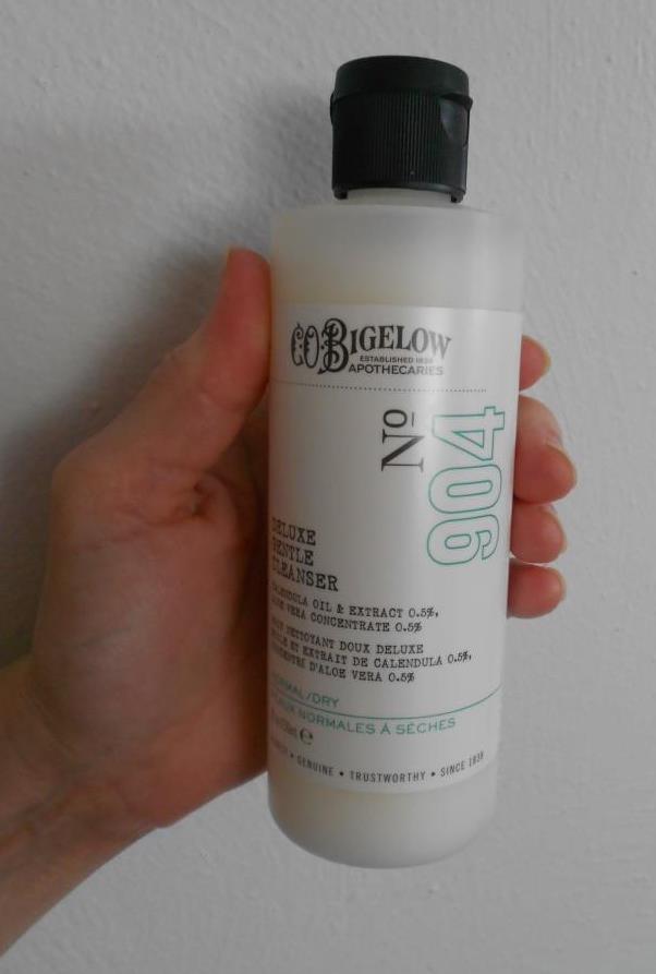 C.O. Bigelow Deluxe Gentle Cleanser No. 904