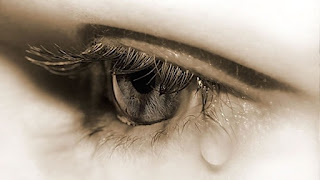 alone-sad-photos-girl eye cry rona shayari love shayari sad