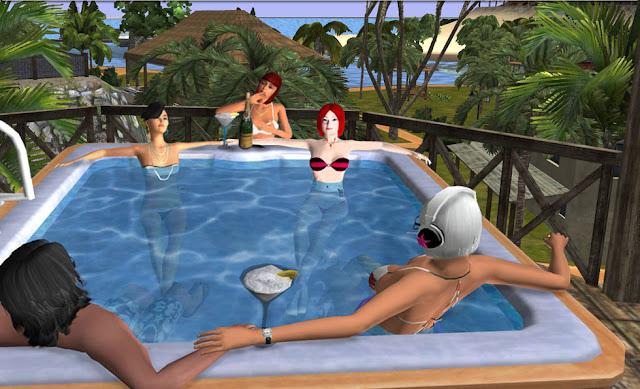 Virtual 3D Porn
