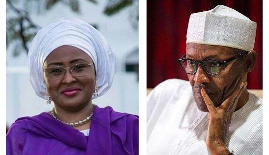 HOW TRUE? Buhari Orders Probe His Wife's Family