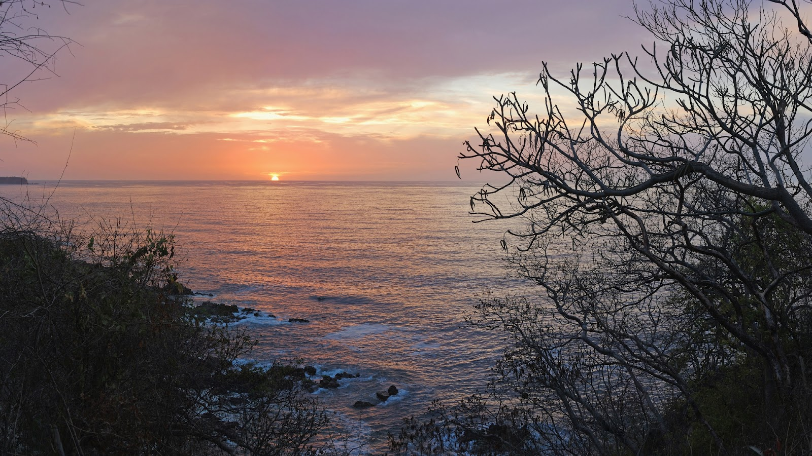 HD Sunset Landscape Wallpapers
