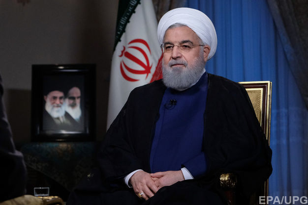 США пошкодують про введення санкцій проти Ірану - Роухані