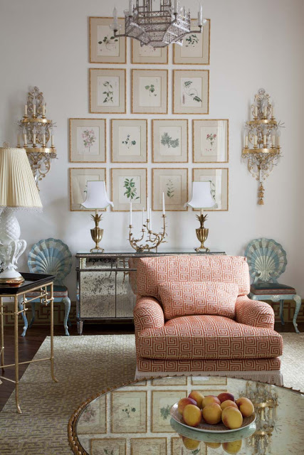 ... Editor In Chief Of Elle Decoration Russia, Said In An Interview With  1stdibs. U201cHis Interiors Are A Refined Mix Of Historical Quotes, Bold Designs,  ...