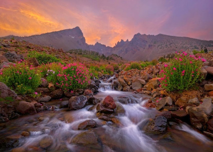 Epic Landscape Photography By Miles Morgan Free Download