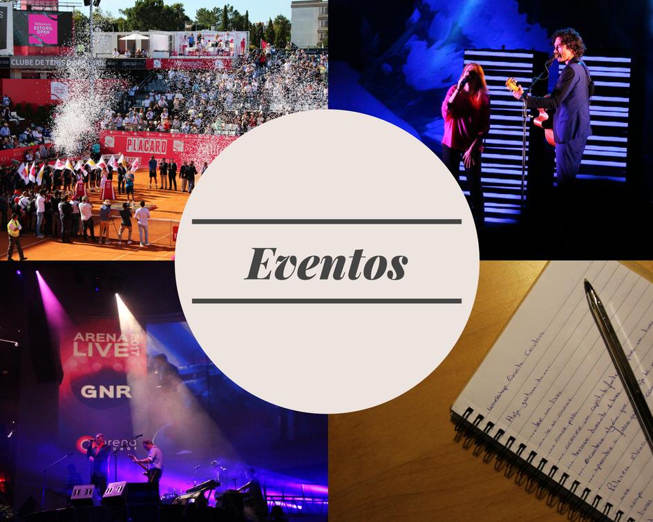 eventos favoritos 2017