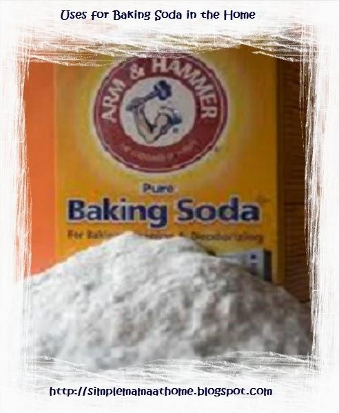 Uses for Baking Soda