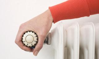 ¿Qué hacer con la calefacción?