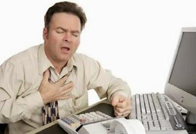 Hal yang Harus Dilakukan Setelah Terkena Serangan Jantung