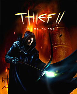 Thief 2 The Metal Age PC Game Download