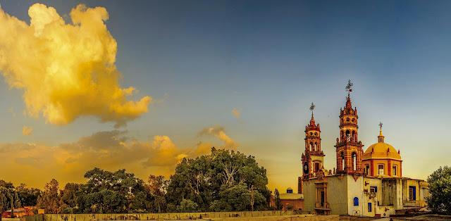 Jalpa de Cánovas Guanajuato