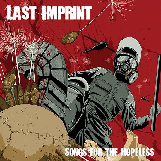 Last Imprint stream new EP 'Songs for the Hopeless'