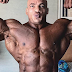 Big Ramy With Insane Condition Before Olympia 2018 In Hotel Room.