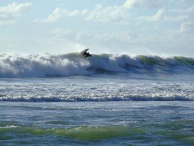 piha surf