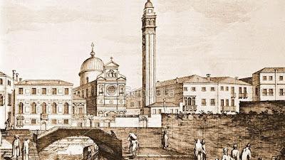 Η Βενετία συναντά το Άγιο Όρος, η ένωση δυο κόσμων