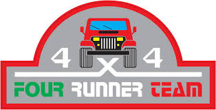 Four Runner Team