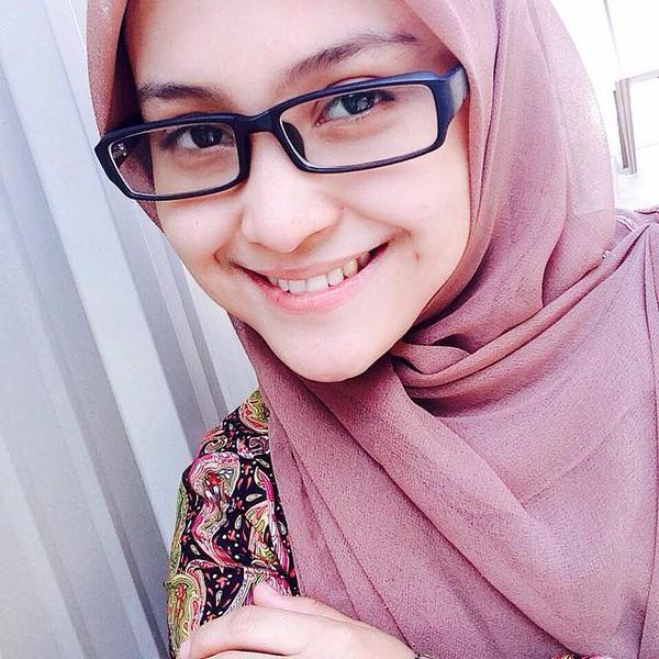 Melayu tudung cute - 4 7