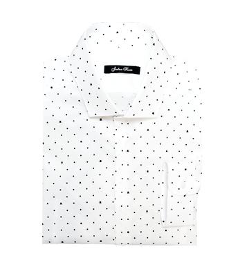 http://www.joshuakanebespoke.com/the-st-clair-shirt/the-st-clair-shirt-polka-hat-white