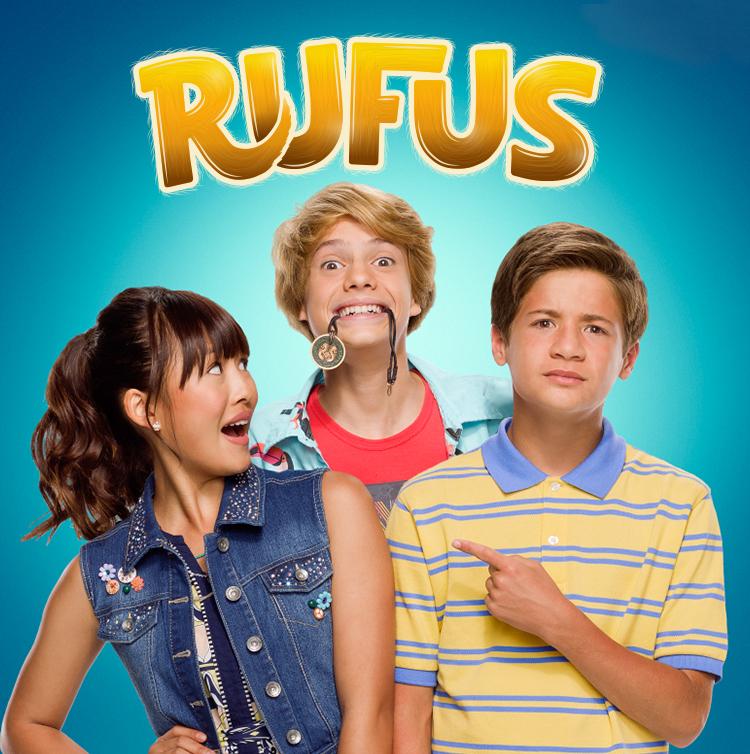 Rufus Film