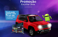 Promoção Escolha Certa Philips www.promoescolhacerta.com.br