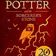 J. K. Rowling's Harry Potter and the Philosopher's Stone